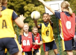 Christ's School in Top 2% of Schools Nationally for Sport