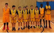 Christs school year 8 9 boys basketball team 2