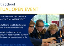 Visit our school - virtually