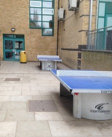 Table Tennis Area 4