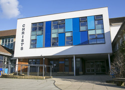 Open Evening on Thursday 27 September 6:30-8:30pm