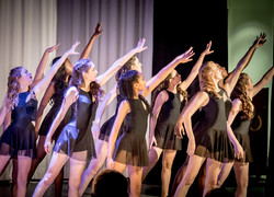 Dance Showcase Thursday 29 June 5:30pm