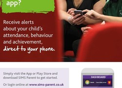Christ's Launches new SIMS Parent App