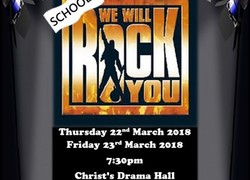 We Will Rock You - Get Your Tickets Now