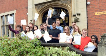outstanding-a-level-results
