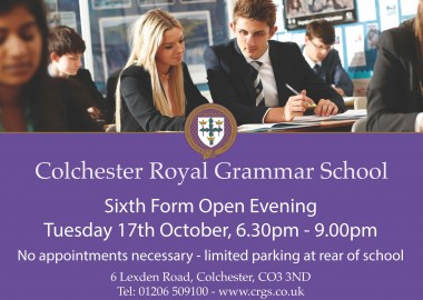 sixth-form-open-evening-tuesday-17th-october
