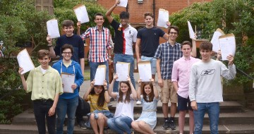 excellent-a-level-results