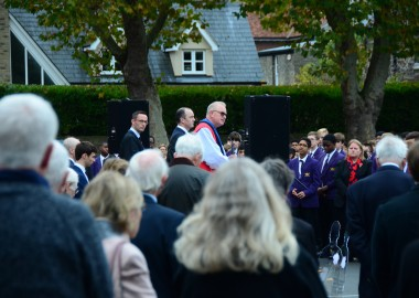 whole-school-remembrance-service