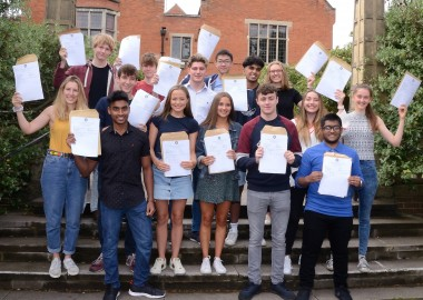 a-level-results-2019