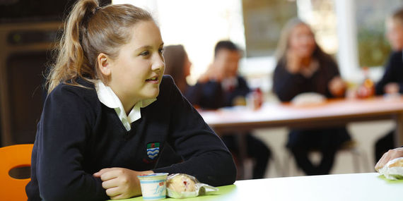 Changes to School Meals