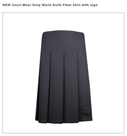 Girls Skirt