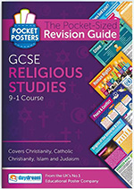 Religious Studies Pocket Posters
