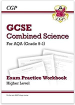 Combined Science Higher Workbook
