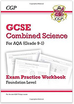 Combined Science Foundation Workbook