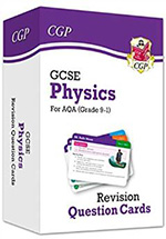 Physics Question Cards