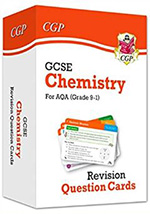 Chemistry Question Cards