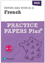 Revise French Practice Papers Plus