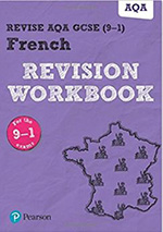 Revise French Revision Workbook