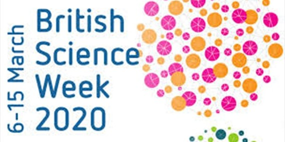 British Science Week 2020