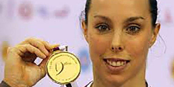 Message from Beth Tweddle