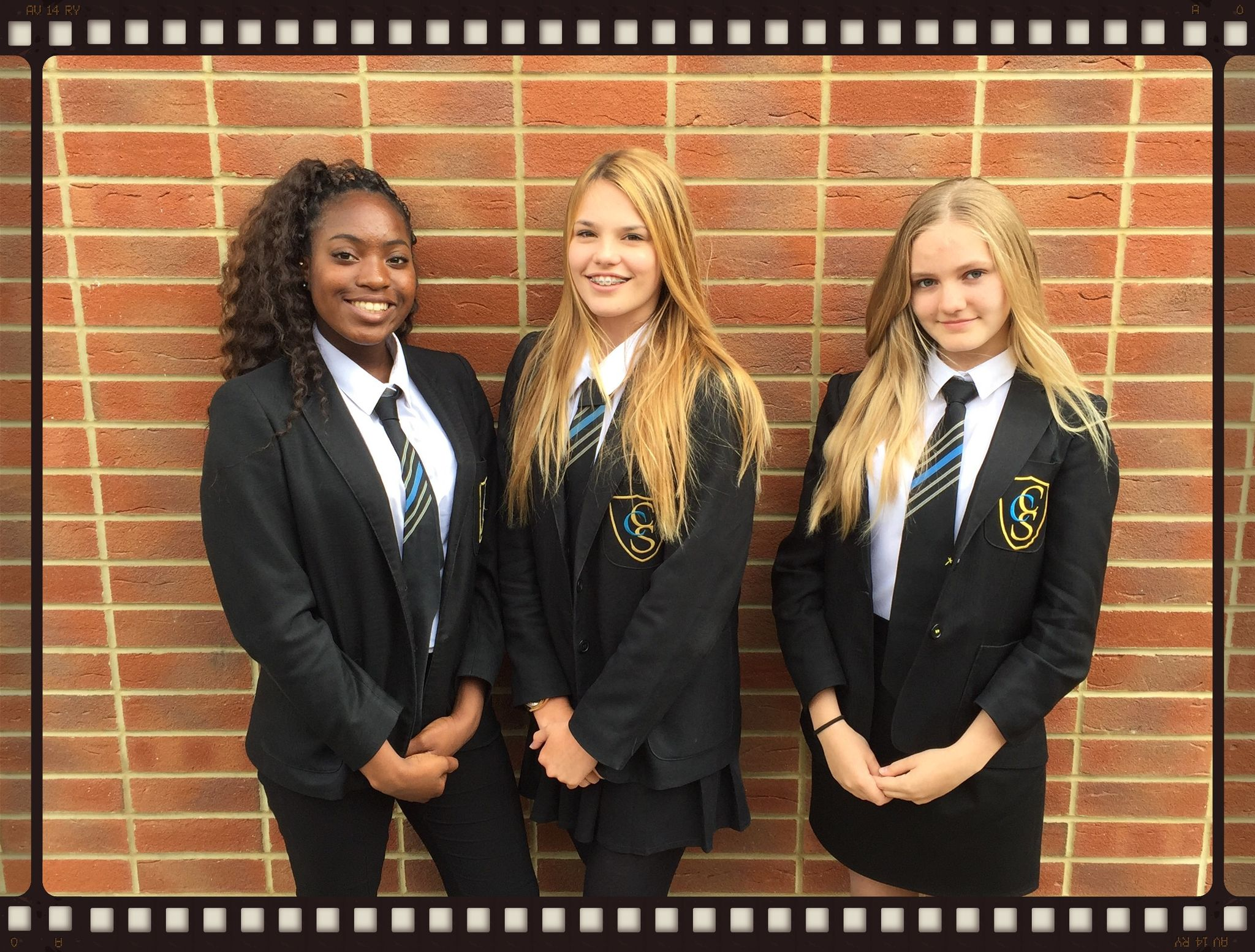 Austen House Captains