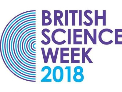 British Science Week 12th-16th March 2018