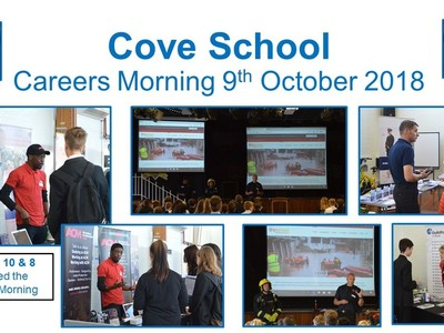 Careers Morning