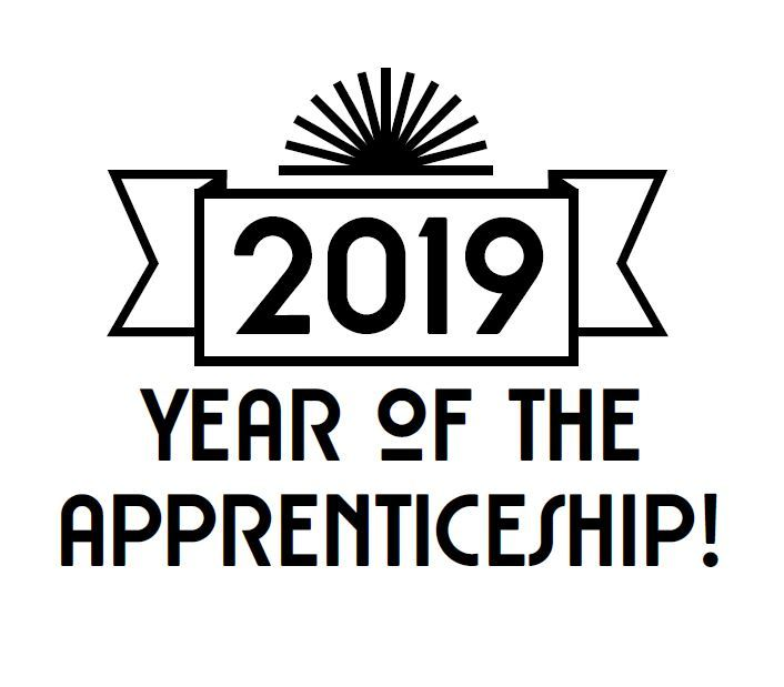 2019 National Apprenticeships Week