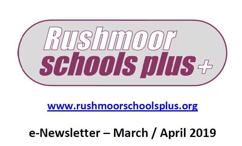 Rushmoor Newsletter