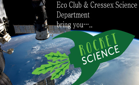 Eco Club and Science Department embark on a joint voyage of discovery