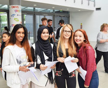 Gcse results 2