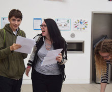 Gcse results 2017 3