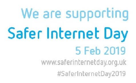 Cressex Community School is supporting Safer Internet Day