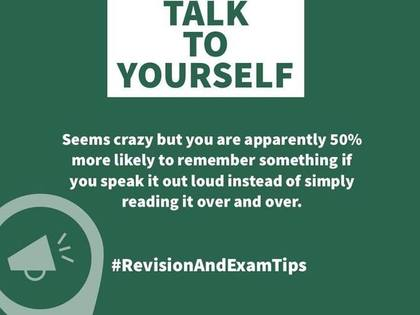 Revision & Exam Tips