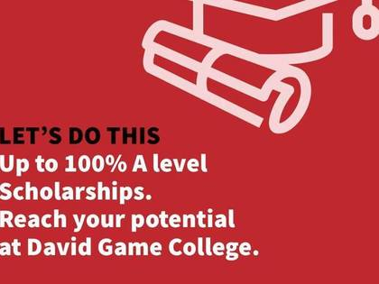 A level Scholarships