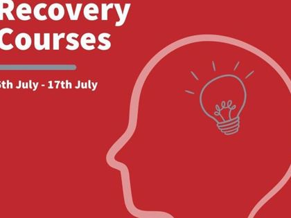Head Start & Recovery Courses