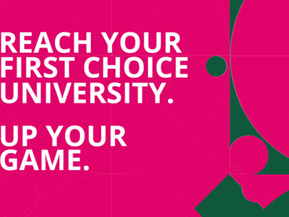 Reach Top Universities with David Game College