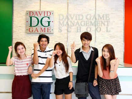David Game Management School