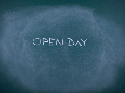 Latest Open Days at David Game College