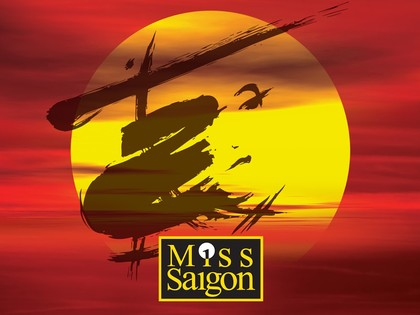 Student trip to Miss Saigon