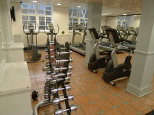 Notting Hill Residence Gym