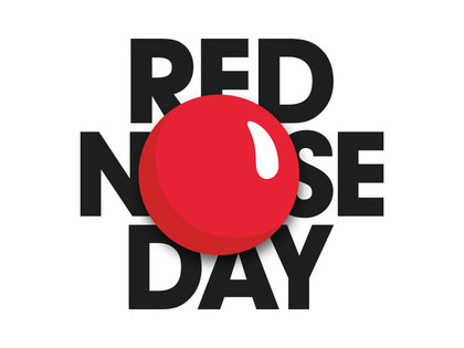 Red Nose Day - Friday 24th March 2017