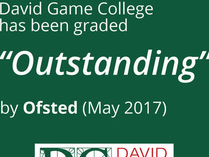 "We are ""Outstanding"""