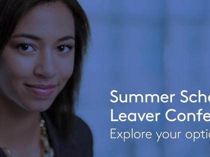 ULAS Summer School Leaver Conference
