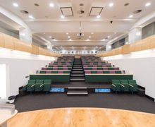 Pg. 4, 5 Keynote Lecture Theatre 2