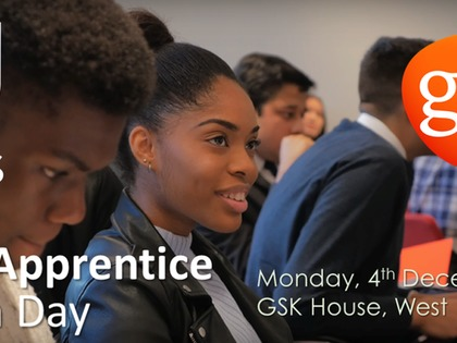 GSK Apprentice Open Day