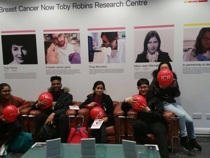 Cancer Research Careers Event