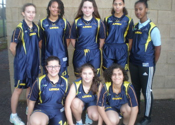 Well done to EWS Basketballers