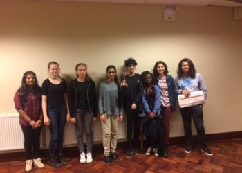 EWS Students win Ealing Music Competition