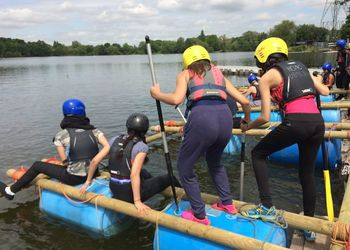 Year 7 find adventure at HOAC